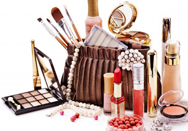 must have make up
