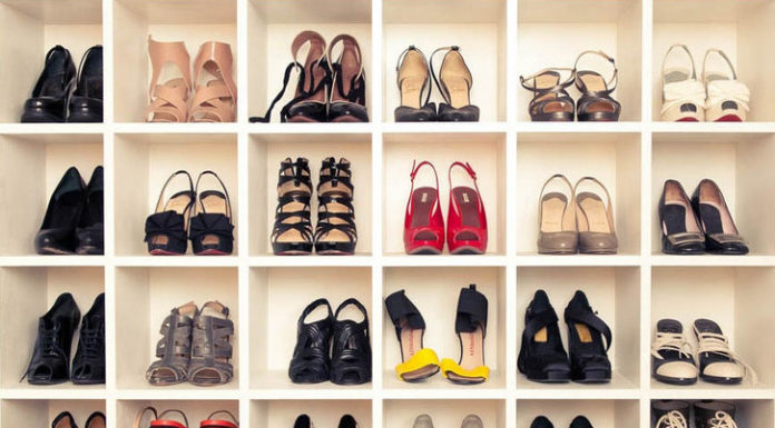 shoe care ideas