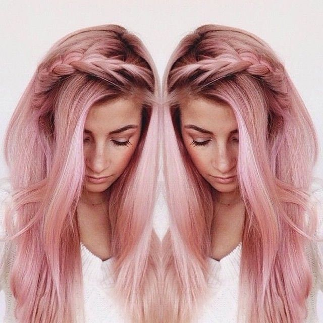 11 Shades Of Hair Colour To Adopt For 2016