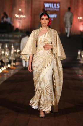 White Indian Cloths