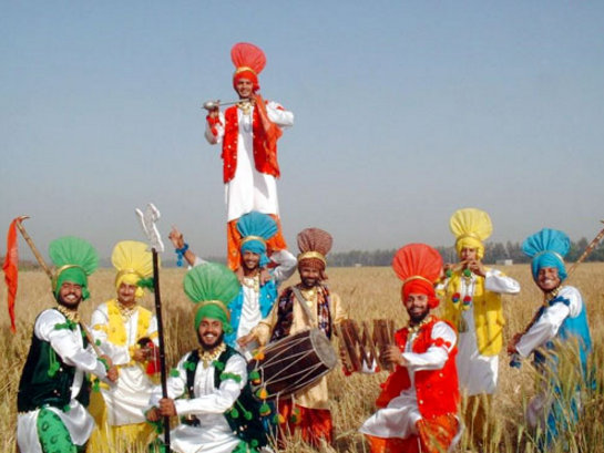 To do in Punjab