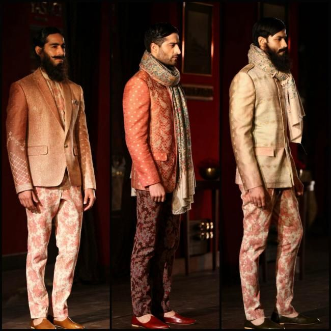 Sabyasachi men's Collection, Juti for sherwani
