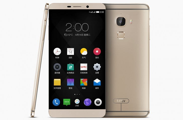 LeEco Smart Phone LeMax