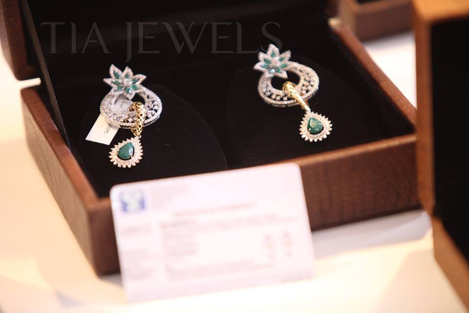 Tia jewels fashion Jewellery
