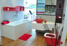 Parryware Bathroom interior
