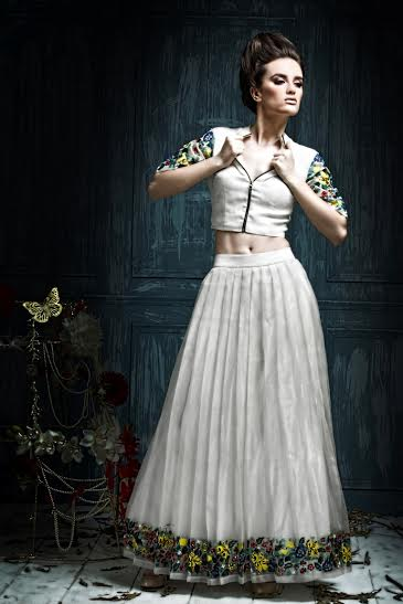 Parul J maurya Desighner collection