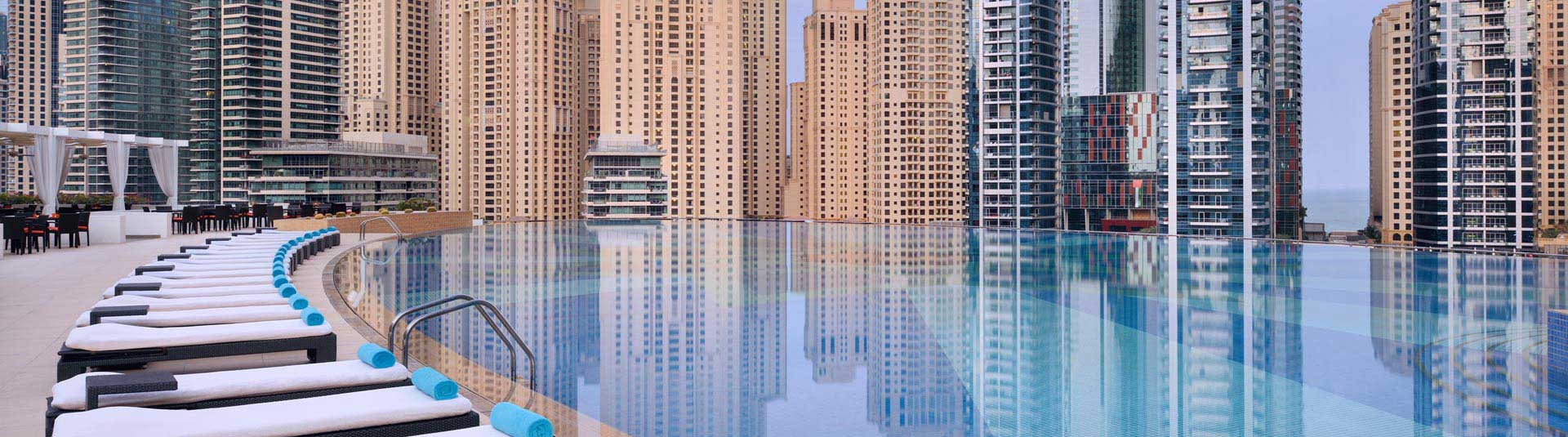 Hotels in dubai which are worth spending your money for List of hotels in dubai with contact details