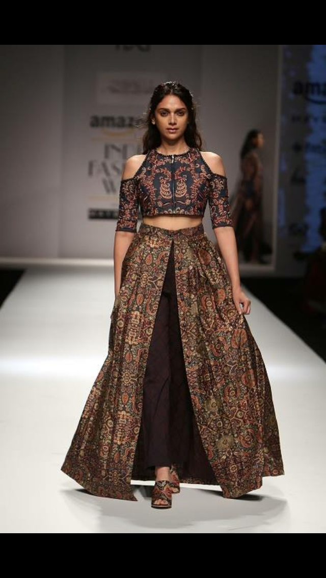 Amazon India fashion week 2016
