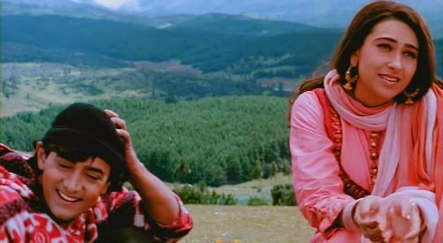 Ooty Film Raja Hindustani