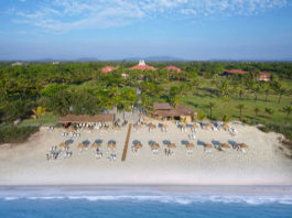 5 star Hotels in Goa