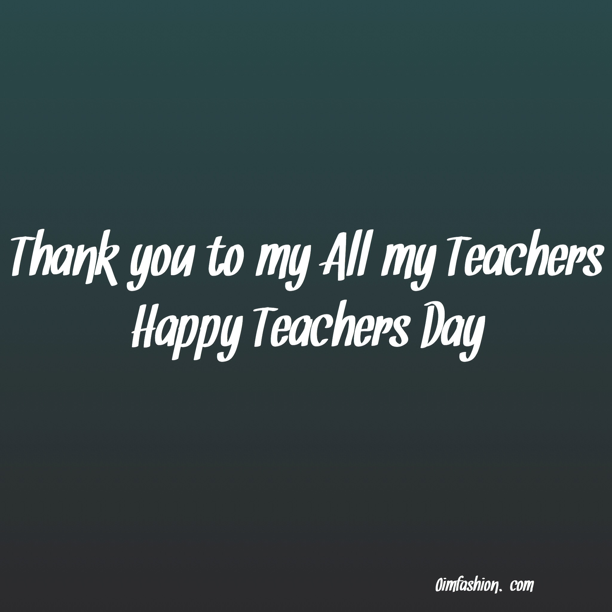 30 Hd Happy Teachers Day Wallpapers