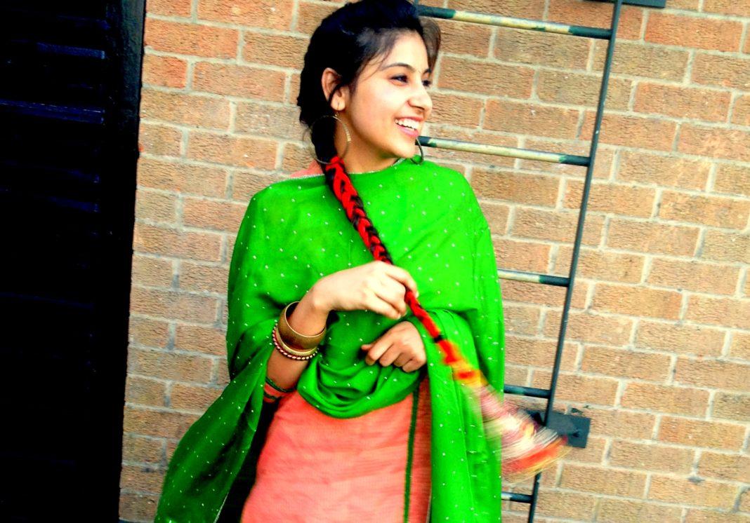 Punjabi SalwarKameez