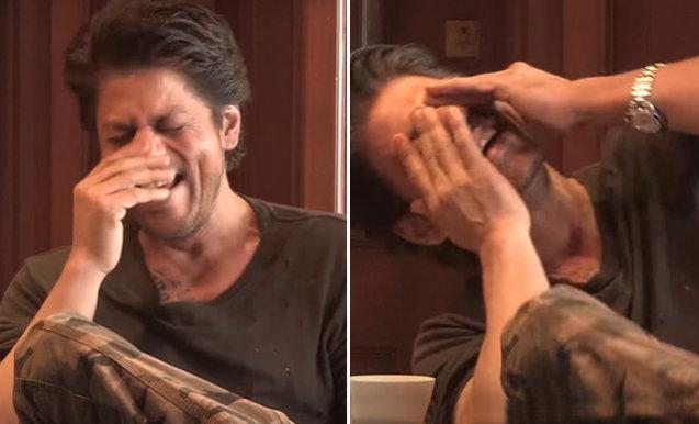 Shahrukh Khan AIB Roast