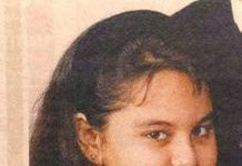 Sonakshi Sinha childhood photo