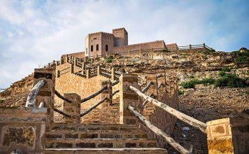 Oman Tourist Places