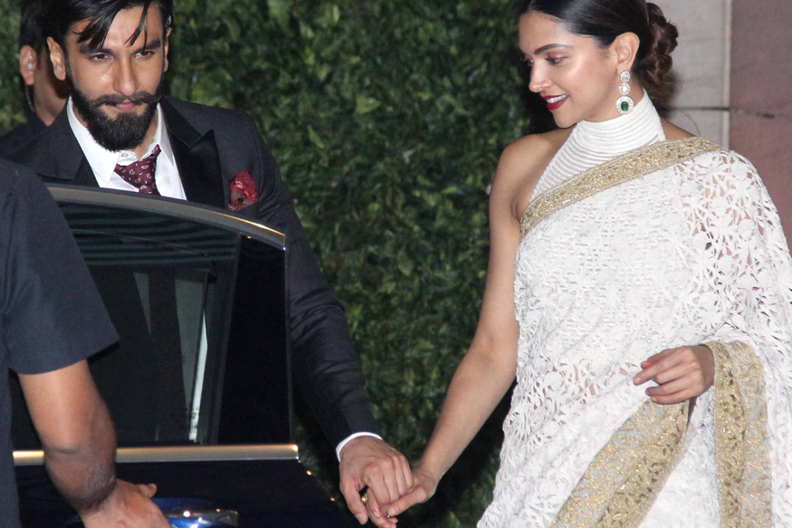 Deepika Ranveer Marriage date