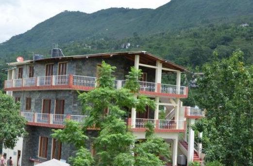 Holiday Cottage in Naukuchiatal