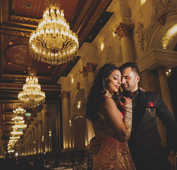 Sana Adel Cruise royal wedding