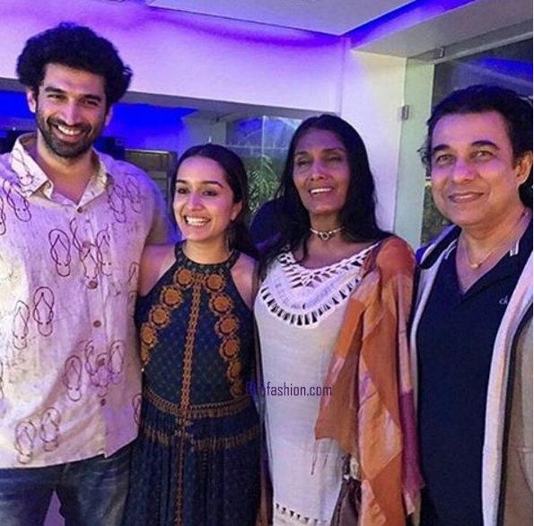 New Ashiqui, Shradhha kapoor, Aditya roy kapoor, anu aggarwal, Deepak Tjori, Old Ashiqui movie