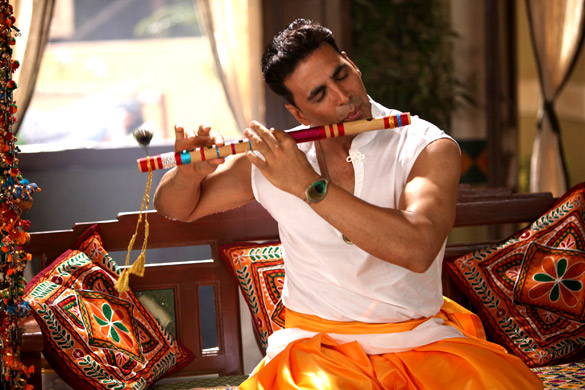 Akshay Kumar movie omg look
