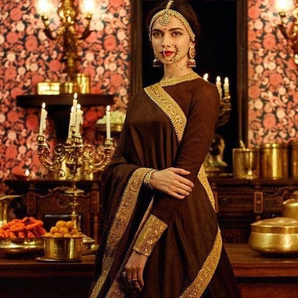 Real story of padmavati , Deepika Padukone