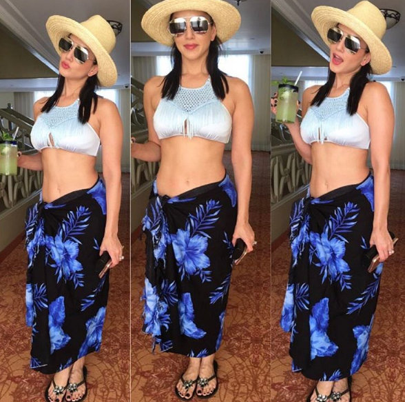 Sunny Leone pictures Hot