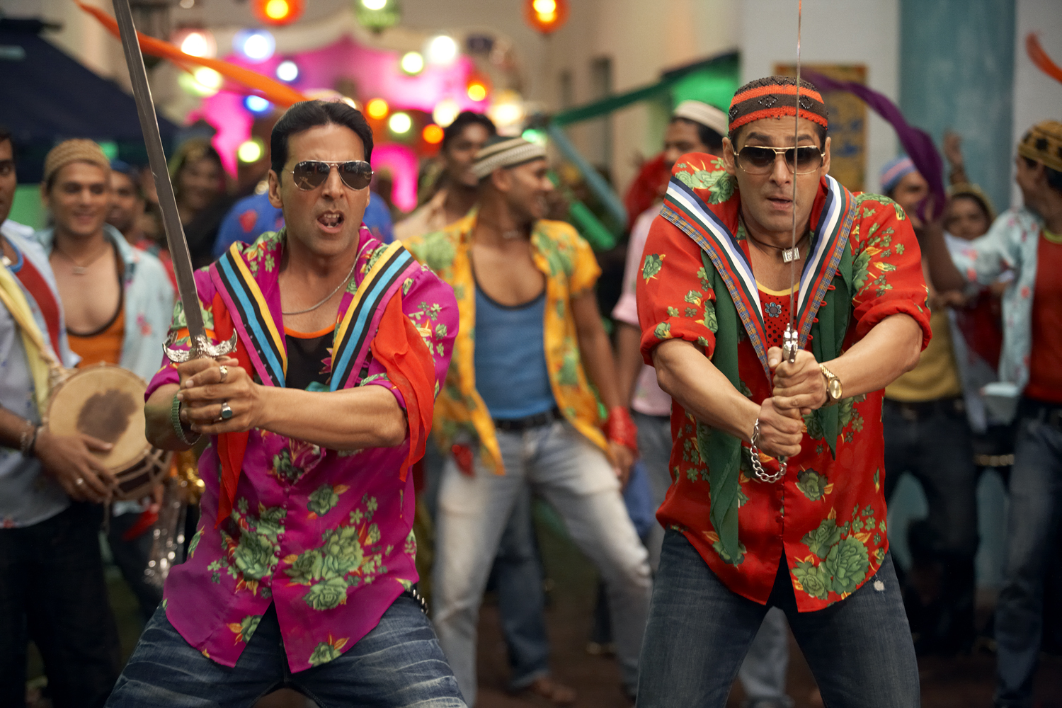 Akshay Kumar movie Tees maar khan look