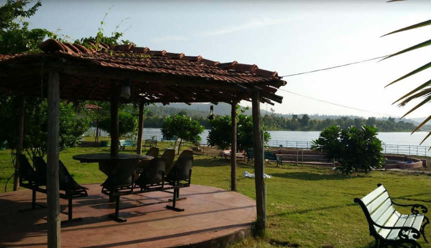 Flames of forest, Indore, Honeymoon Destinations for Indian couples in india