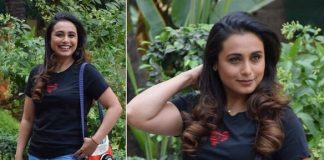 rani mukherjee, hichki, Bollywood blogger India