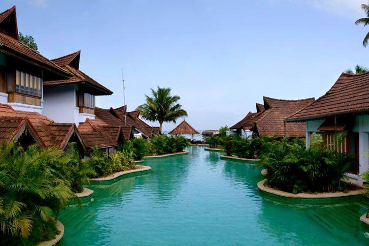 The O Hotel A Beach Property Goa