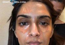 Sona Kapoor, Sonam kapoor without makeup, celebrities without makeup, herojnes without makeup, bollywood actress without makeup, Bollywood blogger, Pune bloggers, Mumbai bloggers, Indian bloggers, Bollywood news