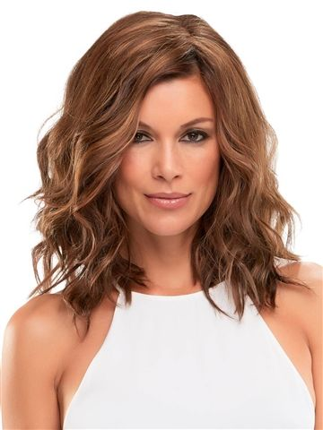 Monofilament Based Wigs, 6 types of wigs, 6 different types of wigs
